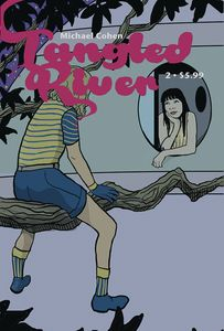 [Tangled River #2 (Cover A Cohen) (Product Image)]
