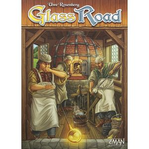 [Glass Road (Product Image)]