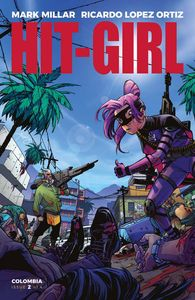 [Hit-Girl #2 (Cover A Reeder) (Product Image)]
