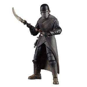 [Star Wars: The Rise Of Skywalker: Black Series Action Figure: Knight Of Ren (Product Image)]