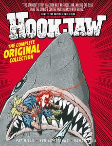 [Hookjaw: Archive (Product Image)]
