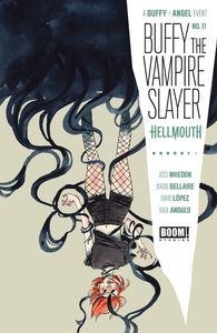 [Buffy The Vampire Slayer #11 (Beem Variant) (Product Image)]