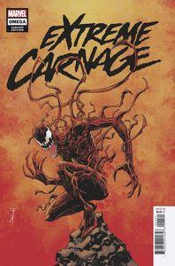 [Extreme Carnage: Omega #1 (Keown Variant) (Product Image)]