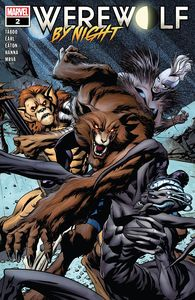 [Werewolf By Night #2 (Product Image)]
