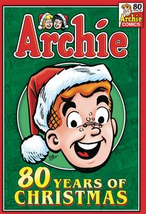 [Archie: 80 Years Of Christmas (Product Image)]