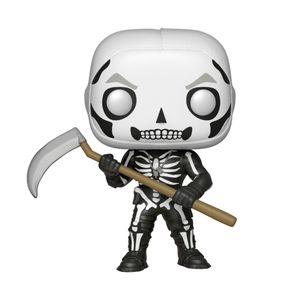 [Fortnite: Pop! Vinyl Figure: Skull Trooper (Product Image)]