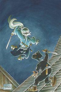 [Usagi Yojimbo: Volume 32 (Limited Edition - Hardcover) (Product Image)]