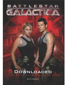 [Battlestar Galactica: Downloaded (Product Image)]