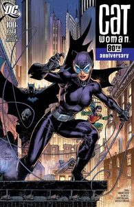 [Catwoman: 80th Anniversary 100 Page Super Spectacular #1 (2000s Jim Lee Va) (Product Image)]
