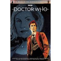 [It's Doctor Who Comics Day at Forbidden Planet (Product Image)]