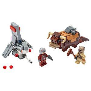 [LEGO: Star Wars: Playset: T-16 Skyhopper V Bantha (Product Image)]