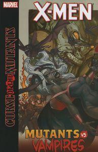 [X-Men: Curse Of The Mutants: Mutants Vs Vampires (Product Image)]