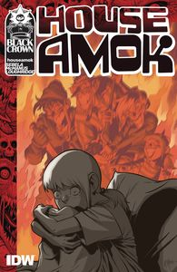 [House Amok: Volume 1 (Product Image)]