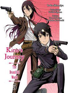[Kino's Journey: The Beautiful World: Volume 5 (Product Image)]