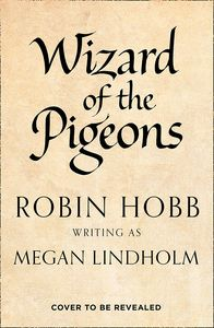 [Wizard Of The Pigeons (Product Image)]