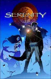 [Serenity: Volume 1: Those Left Behind (Product Image)]