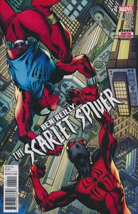 [Ben Reilly: Scarlet Spider #4 (Product Image)]
