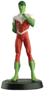 [DC: Best Of Figure Collection Magazine #52: Beast Boy (Product Image)]