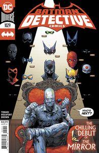 [Detective Comics #1029 (Product Image)]
