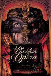[The Phantom Of The Opera (Product Image)]