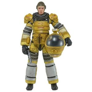 [Aliens: Isolation: Series 6 Action Figures: Amanda Ripley (Torrens Spacesuit) (Product Image)]