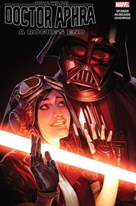 [Star Wars: Doctor Aphra: Volume 7: Rogues End (Product Image)]