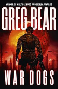 [War Dogs: Ares Rising (Product Image)]