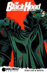 [Black Hood #5 (Product Image)]