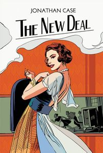[The New Deal (Hardcover) (Product Image)]