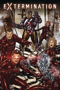 [Extermination #2 (Product Image)]