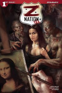 [Z Nation #1 (Cover B Parrillo) (Product Image)]