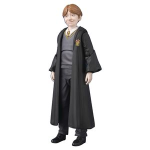 [Harry Potter: SH Figuarts Action Figure: Ron Weasley (Product Image)]