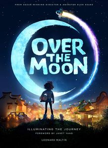 [Over The Moon: Illuminating The Journey (Hardcover) (Product Image)]