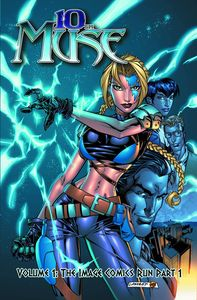 [10th Muse: Volume 1: The Image Comics Run Part 1 (Product Image)]