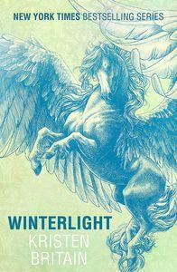 [Green Rider: Book 7: Winterlight (Product Image)]