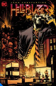 [John Constantine: Hellblazer: Volume 24: Sectioned (Product Image)]