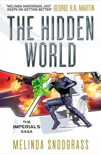 [Imperials: Book 3: The Hidden World (Product Image)]