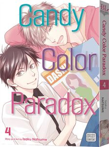 [Candy Color Paradox: Volume 4 (Product Image)]