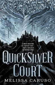 [Rooks & Ruin: Book 2: The Quicksilver Court (Product Image)]
