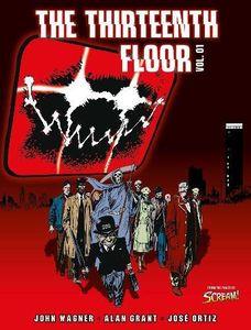 [The Thirteenth Floor (Product Image)]
