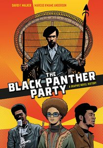 [The Black Panther Party (Product Image)]