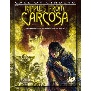 [Call Of Cthulhu: Ripples From Carcosa (Product Image)]