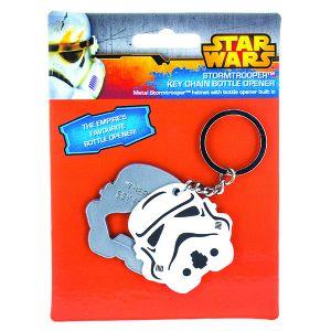 [Star Wars: Bottle Opener: Stormtrooper (Product Image)]