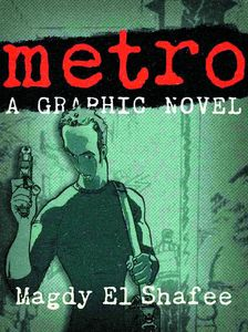 [Metro: A Graphic Novel (Product Image)]