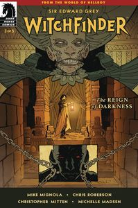 [Witchfinder: Reign Of Darkness #3 (Product Image)]