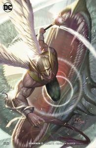 [Hawkman #13 (Variant Edition) (Product Image)]