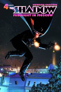 [The Shadow: Midnight In Moscow #4 (Product Image)]