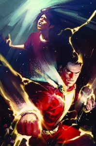 [Future State: Shazam #1 (Gerald Parel Card Stock Variant) (Product Image)]