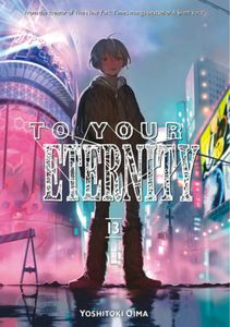 [To Your Eternity: Volume 13 (Product Image)]