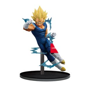 [Dragon Ball Z: Dokkan Battle Collab Figure: Majin Vegeta (Product Image)]